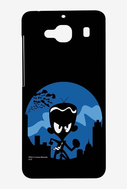 Dexter Mandark Case for Xiaomi Redmi 2 Prime