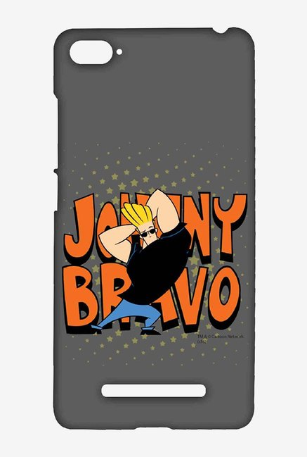 Johnny Bravo Poser Case for Xiaomi Mi4i