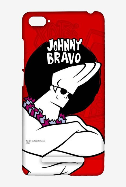 Johnny Bravo Hawaii Case for Xiaomi Mi4i