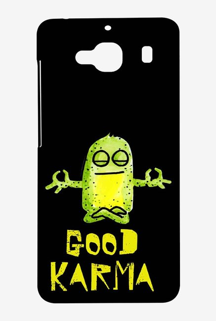 Kritzels Good Karma Case for Xiaomi Redmi 2 Prime