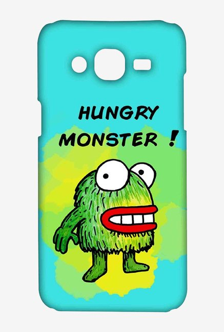 Kritzels Hungry Monster Case for Samsung On7