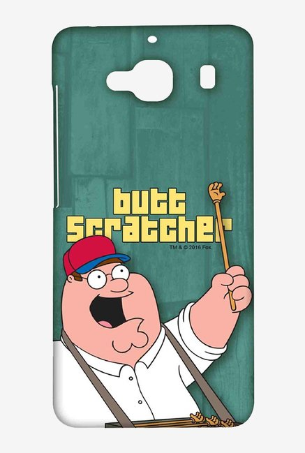 Family Guy Butt Scratcher Case for Xiaomi Redmi 2 Prime