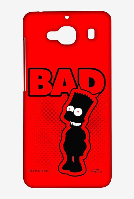 Simpsons Bad Case for Xiaomi Redmi 2 Prime