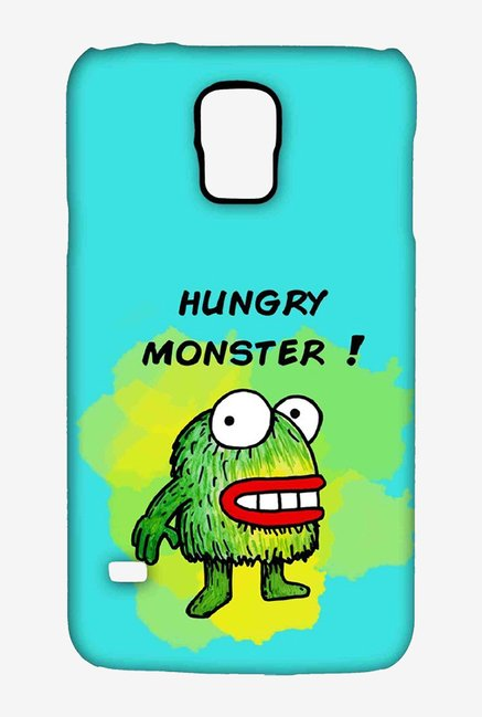Kritzels Hungry Monster Case for Samsung S5