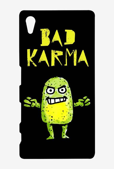 Kritzels Bad Karma Case for Sony Xperia Z5