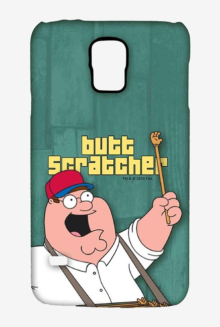 Family Guy Butt Scratcher Case for Samsung S5