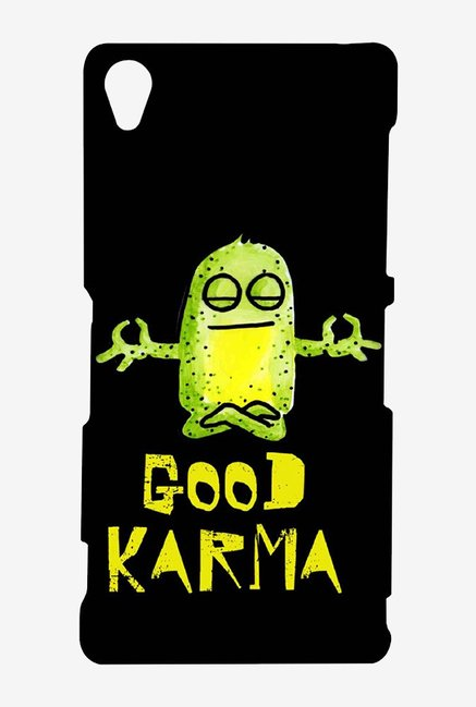 Kritzels Good Karma Case for Sony Xperia Z3