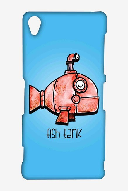 Kritzels Fish Tank Case for Sony Xperia Z3