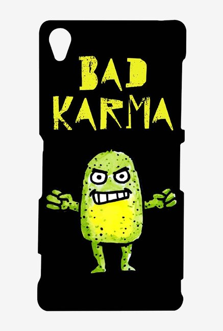 Kritzels Bad Karma Case for Sony Xperia Z3