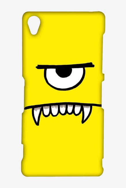 Kritzels Angry Case for Sony Xperia Z3