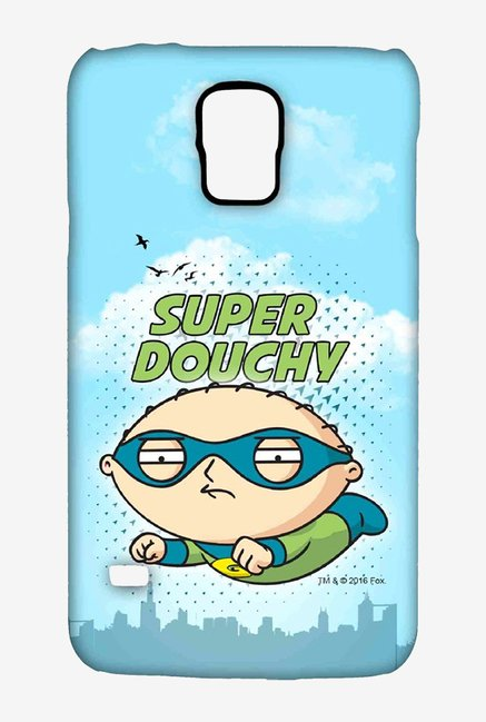 Family Guy Super Douchy Case for Samsung S5