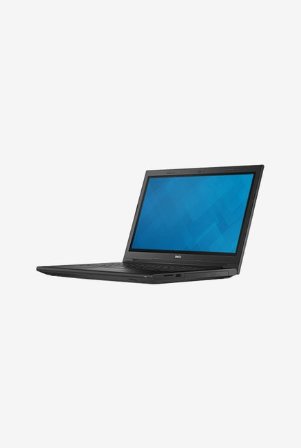 Dell Inspiron 3443 35.56cm Laptop (Intel Core i5, 1TB) Black