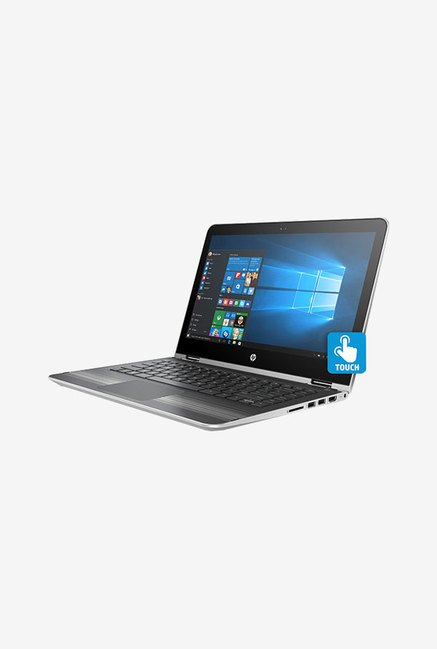 HP X360 13-U004TU 33.78cm Notebook (Intel i3, 1TB) Silver