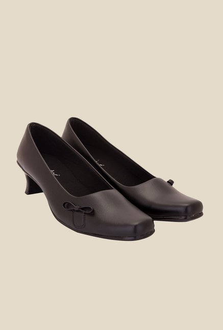 Solester Brown Formal Pumps