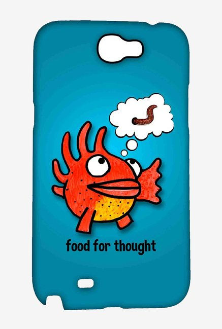 Kritzels Food For Thought Case for Samsung Note 2