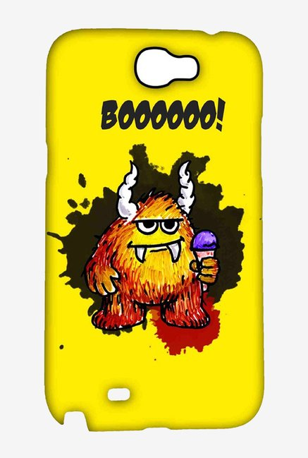 Kritzels Booo Case for Samsung Note 2