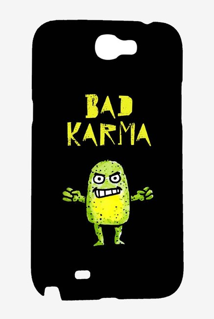 Kritzels Bad Karma Case for Samsung Note 2