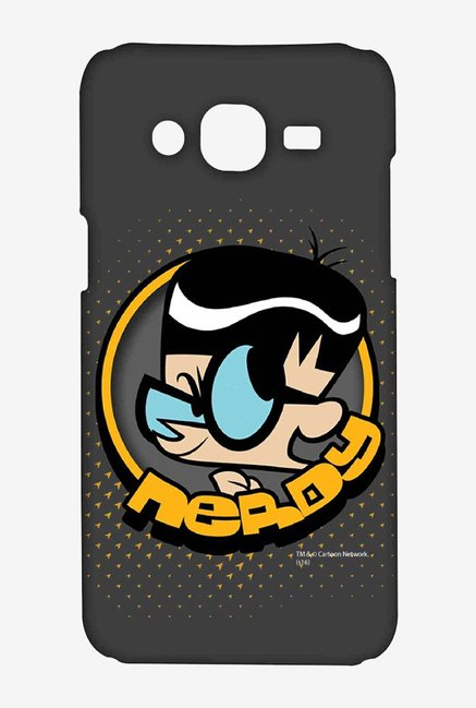 Dexter Talk Nerdy Case for Samsung J7