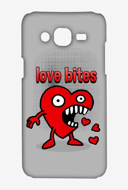 Kritzels Love Bites Case for Samsung J5
