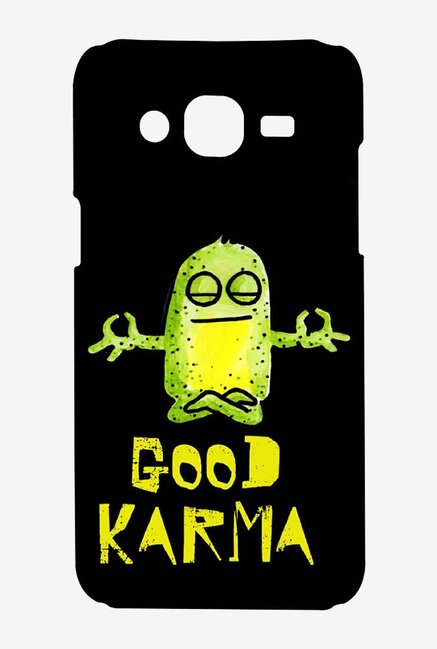 Kritzels Good Karma Case for Samsung J5
