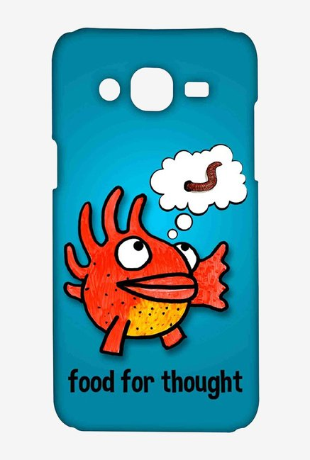 Kritzels Food For Thought Case for Samsung J5
