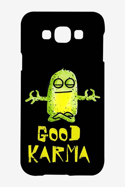 Kritzels Good Karma Case for Samsung Grand Max