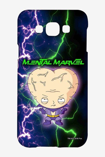 Family Guy Mental Marvel Case for Samsung Grand Max