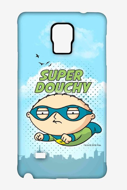 Family Guy Super Douchy Case for Samsung Note 4