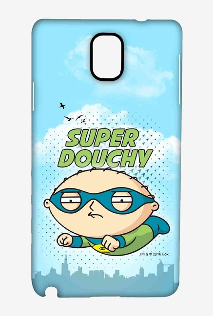Family Guy Super Douchy Case for Samsung Note 3