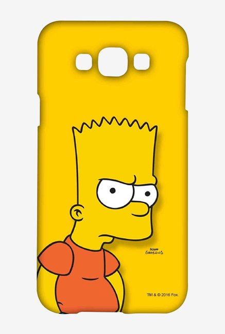 Bart Simpson Case for Samsung Grand Max
