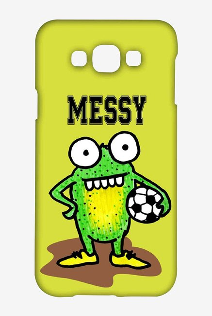 Kritzels Messy Case for Samsung Galaxy E7