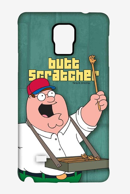 Family Guy Butt Scratcher Case for Samsung Note 4
