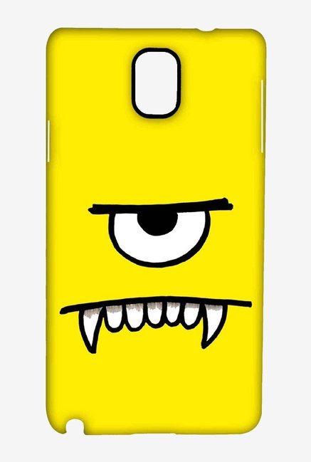 Kritzels Angry Case for Samsung Note 3