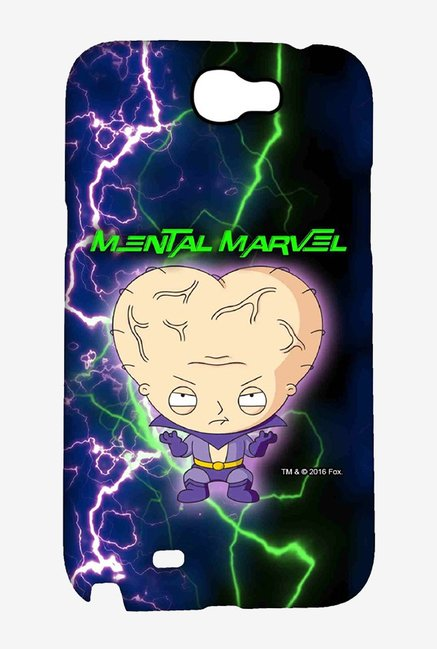 Family Guy Mental Marvel Case for Samsung Note 2