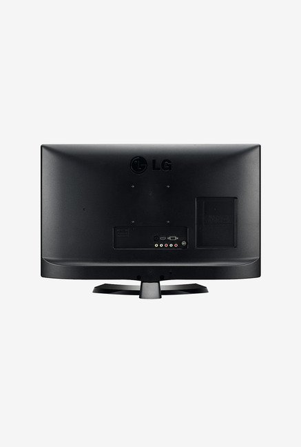 LG 24LH454A 60cm (24 inches ) HD Ready Led TV (Black)
