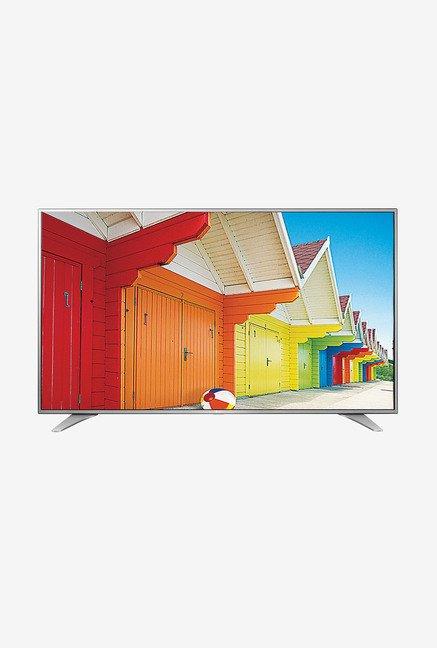 LG 49UH650T 123 cm (49 Inch) UHD 4K LED TV