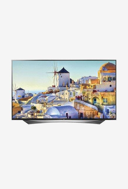 LG 79UH953T Plus Smart IPS LED TV - 79 Inch, 4K 3D Super Ultra HD (LG 79UH953T)