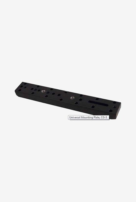 Celestron Universal Mounting Plate for CG5 (Black)