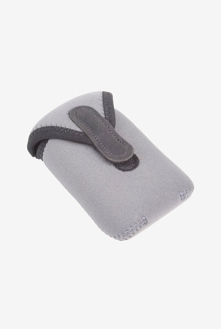 Op/Tech Usa 6411264 Soft Pouch Mini (Steel)