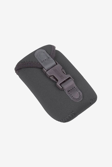 Op/Tech Usa 6401174 Soft Pouch Wide Body Mini (Black)