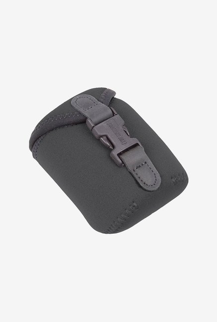 Op/Tech Usa 6401164 Soft Pouch Wide Body Small (Black)