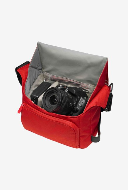 Golla Erica Medium Size Camera Bag (Red)