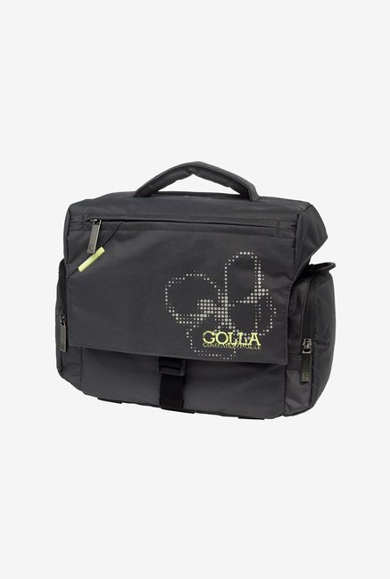 Golla Lakinn Large Camera Bag (Dark Grey)