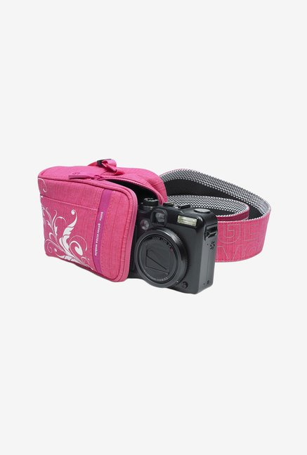 Golla Hilton Small Camera Bag (Pink)