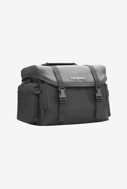 Panasonic Large Nylon Bag for Select Lumix Cameras (Black)