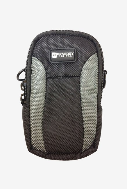 Synergy Digital WG-3 Digital Camera Case (Black/Grey)