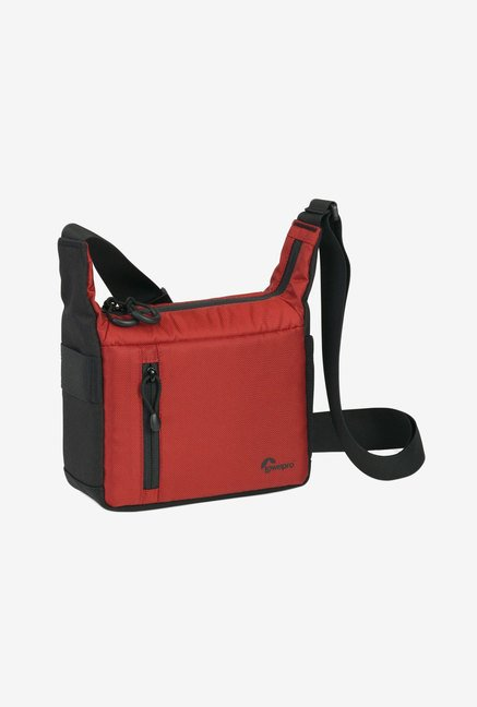 Lowepro StreamLine 100 Shoulder Bag (Red)