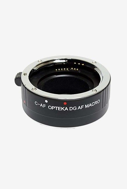Opteka 25mm Auto Focus DG EX Macro Extension Tube