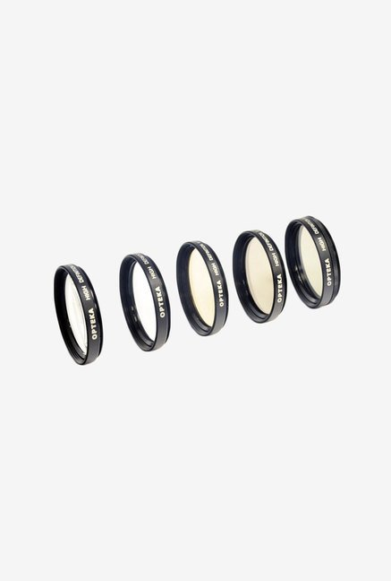 Opteka 28mm HD Professional 5 Piece Filter Kit