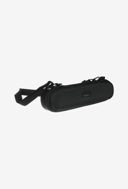 Pentax 85230 DA Limited Lens Case 2 (Black)